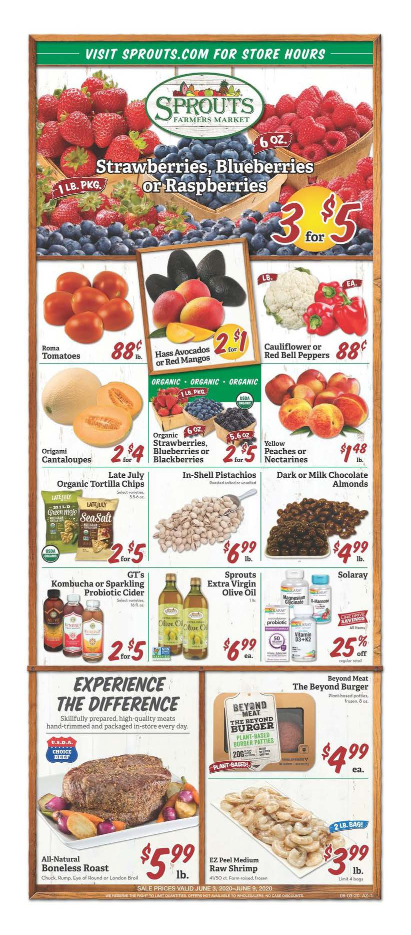 sprouts weekly ad jun 3 2020