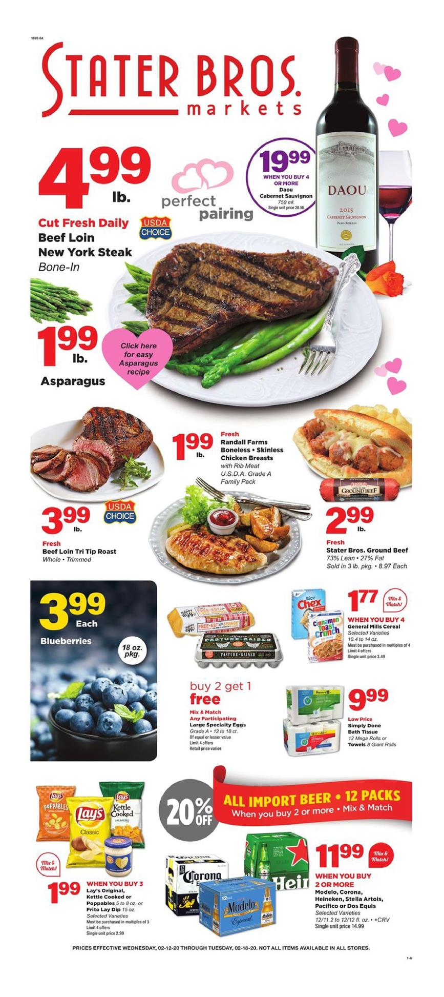 stater bros mid february ad valid from feb 12 18 2020