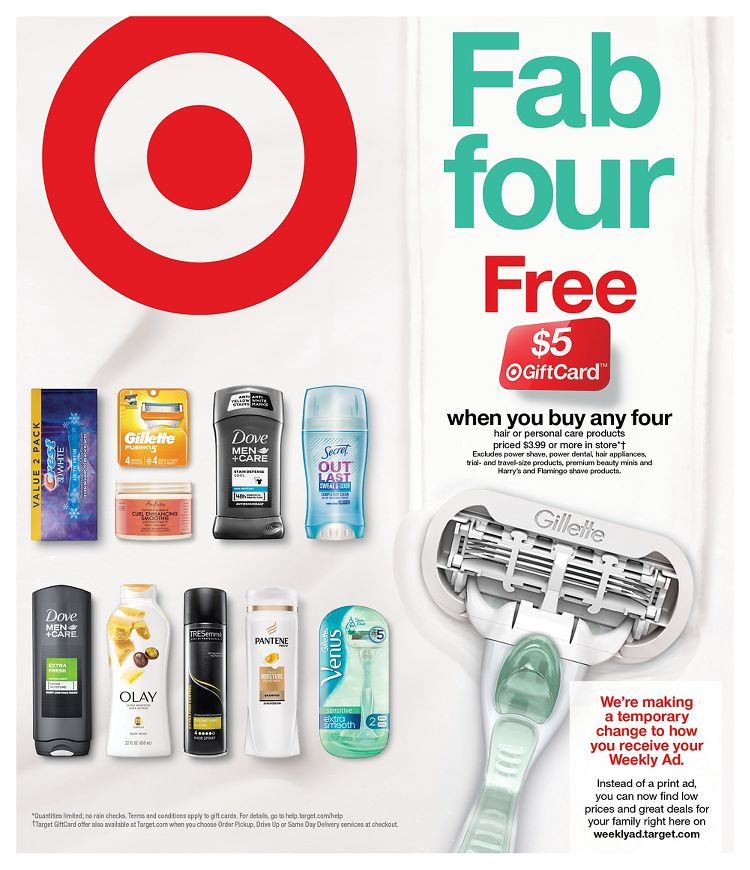 target final april weekly ad valid from apr 26 may 2 2020