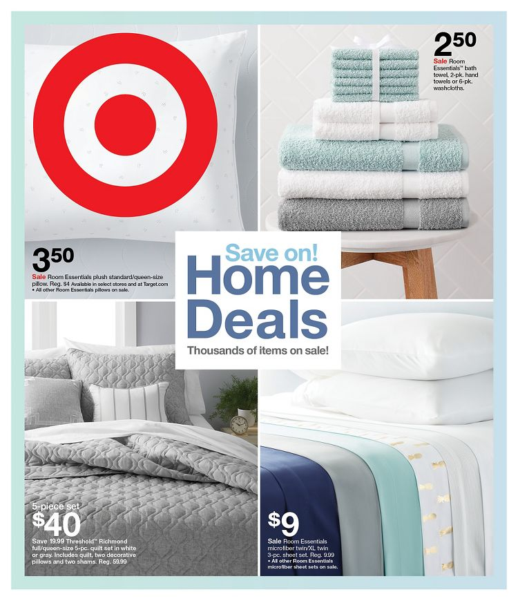 target march home deals weekly ad valid from mar 22 28 2020