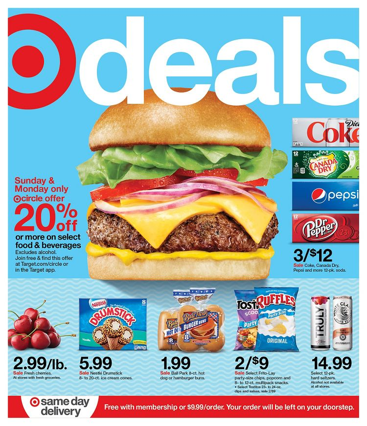 target weekly final may ad valid from may 24 30 2020