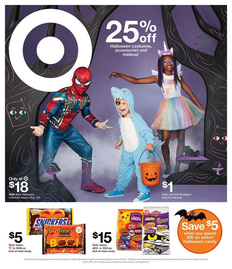 target weekly ad oct 13 2019